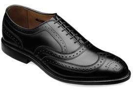 Allen Edmonds McAllister Leather Brogue Oxfords