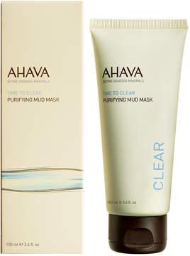 Ahava Purifying Mud Mask, 3.4 oz