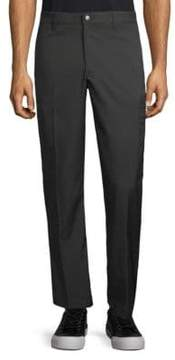 Callaway Straight-Leg Trousers