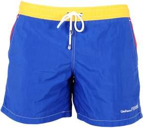 Gianfranco Ferre GIANFRANCO BEACHWEAR Swim trunks