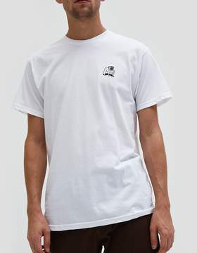 Obey Special Reserve Tee in White