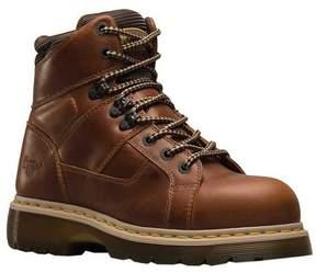 Dr. Martens Unisex Ironbridge Tec-Tuff Safety Toe 8 Tie Boot