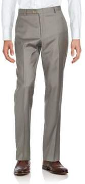 Hickey Freeman M Series Wool Slacks