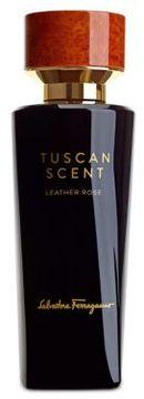 Salvatore Ferragamo Tuscan Scent Leather Rose Eau de Parfume Spray/ 2.5 oz.