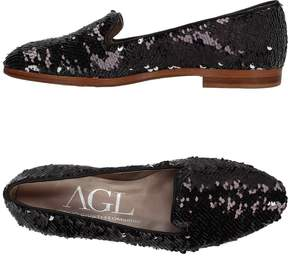 Attilio Giusti Leombruni AGL Loafers