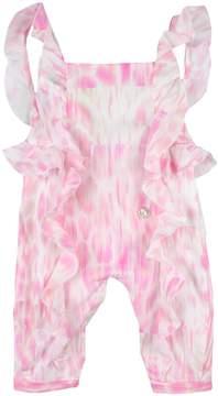 Roberto Cavalli Baby overalls