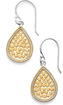 Anna Beck Women's 'Gili' Small Teardrop Earrings