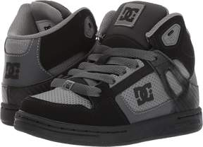 DC Kids - Rebound Boys Shoes