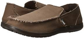 Crocs Santa Cruz Men's Slip on Shoes