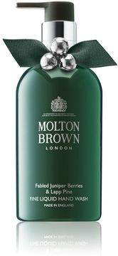 Molton Brown Fabled Juniper Berries and Lapp Pine Hand Wash