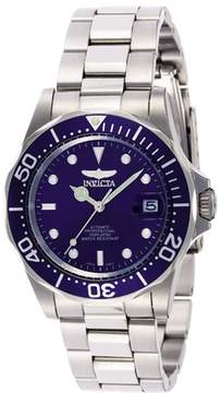 Invicta Pro Diver 9094 Men's Stainless Steel Analog Watch