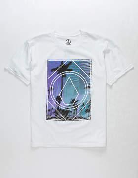 Volcom Patch Boys T-Shirt