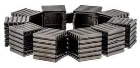 Eddie Borgo Cube Link Bracelet