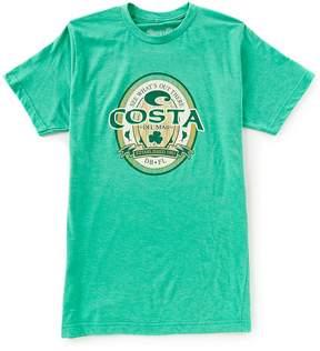 DAY Birger et Mikkelsen Costa Lucky St. Patrick's Short-Sleeve Graphic Tee