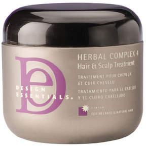 JCPenney Design Essentials Herbal Complex 4oz
