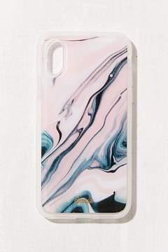 Sonix Luxe Marble Quartz iPhone X Case