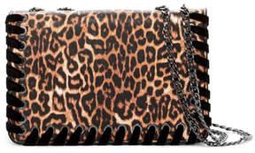 Jessica Simpson Zamia Flap Shoulder Bag