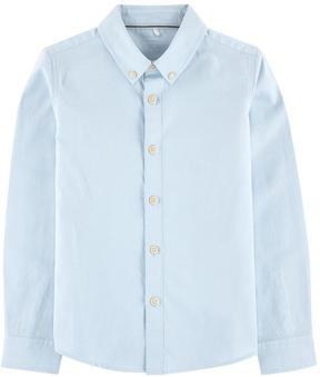 Name It Oxford shirt