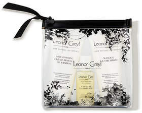 Leonor Greyl Luxury Travel Kit For Dry Thick Hair