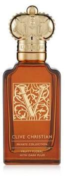 Clive Christian Private Collection L Feminine - Amber Fougere Fragrance/ 1.7 oz