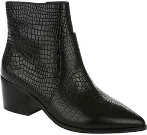 Tahari Raffi Leather Bootie