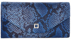 Lodis Italian Leather RFID Envelope Wallet - Alex