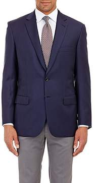 Brioni Men's Colosseo Wool Two-Button Sportcoat