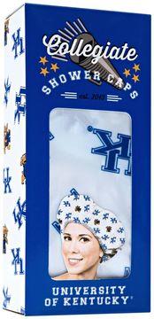 Betty Dain University of Kentucky Collegiate Shower Cap