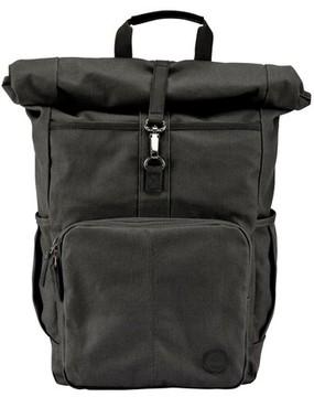 Timberland Men's Walnut Hill Rolltop Backpack - Black