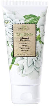 Gardenia Hand Cream by Caswell-Massey (2.5oz Cream)