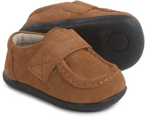 See Kai Run Mason Moc-Toe Shoes - Suede (For Infants and Toddler Boys)