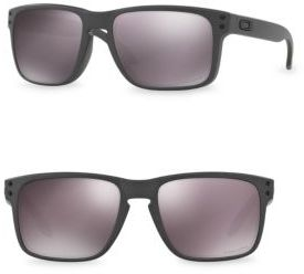 Oakley 57MM Holbrook Square Sunglasses