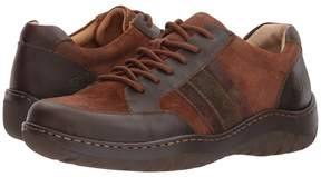 Børn Dutchman Tie Men's Lace Up Wing Tip Shoes