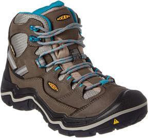 Keen Women's Durand Mid Waterproof Hiking Boot