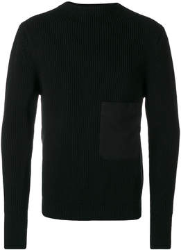 Lemaire ribbed jumper