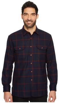 Pendleton Buckley Classic Fit Shirt Men's Clothing