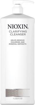 Nioxin Clarifying Cleanser Shampoo - 33.8 oz.