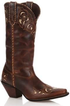 Durango Crush Sew Sassy Women's Cowboy Boots