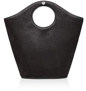 Elizabeth and James Market Small Calf Hair Tote