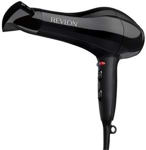 Revlon Salon Precision Grip Turbo Ionic styler - Black