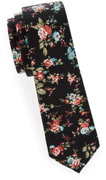 Joe's Jeans Collection Men's Slim Cotton Tie