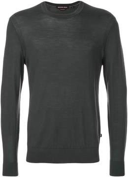 MICHAEL Michael Kors crew neck sweater