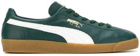 Puma lace-up front sneakers