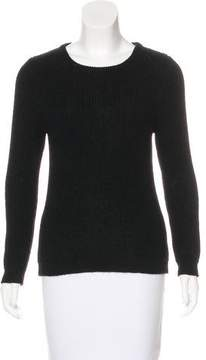 Base Range Crew Neck Knit Sweater