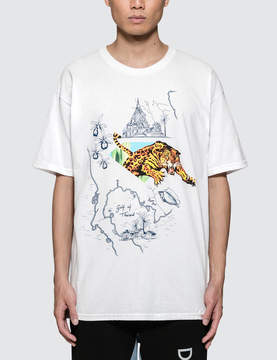Diamond Supply Co. Gulf S/S T-Shirt