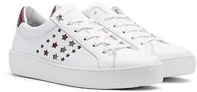 Tommy Hilfiger Star Punch Sneaker