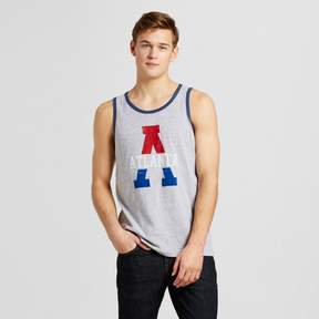 Awake Men's Atlanta Big A Tank - Heather Gray