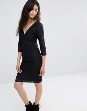 Blend She Topsy Lace Dress