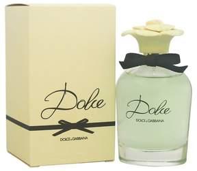 Dolce by Dolce & Gabbana Eau De Parfum Women's Perfume - 2.5 fl oz