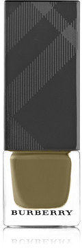 Burberry Beauty - Nail Polish - Khaki Green No.204